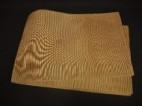 絽綴れ帯 波筬織