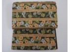 華紋袋帯 西陣織 川島織物