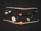 羽織紐 本珊瑚 本鼈甲