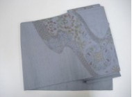 スワトウ刺繍名古屋帯