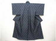 大島紬 亀甲紋用