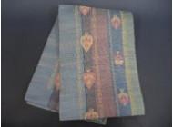 袋帯 コプト織