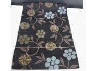 笹蔓小紋袋帯