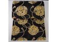 花毬紋丸帯