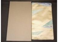 となみ織物 砂金織 袋帯