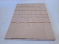 玉虫正直 越前竹紙布帯