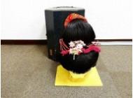 日本髪かつら