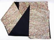 六通柄の袋帯